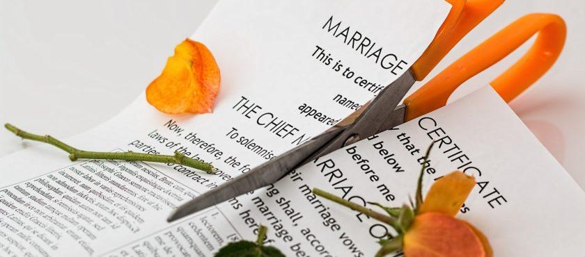 Rozwód, a co po nim?