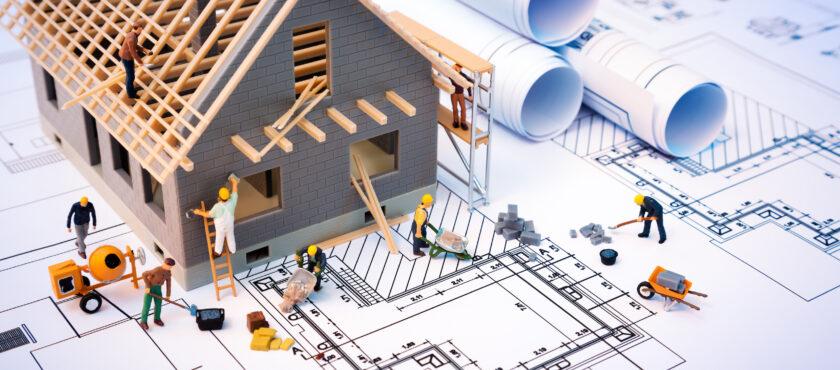 Ogólna charakterystyka drewnianych wiązarów dachowych