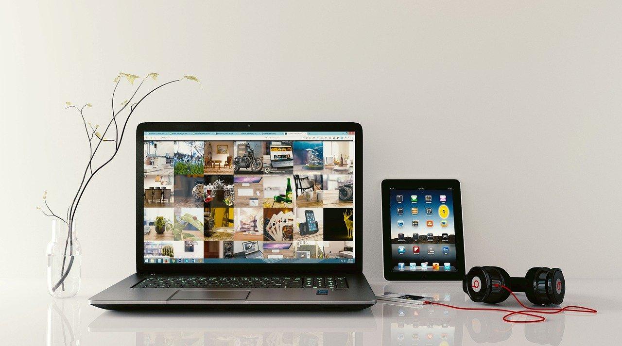 Laptopy Acer - cechy charakterystyczne