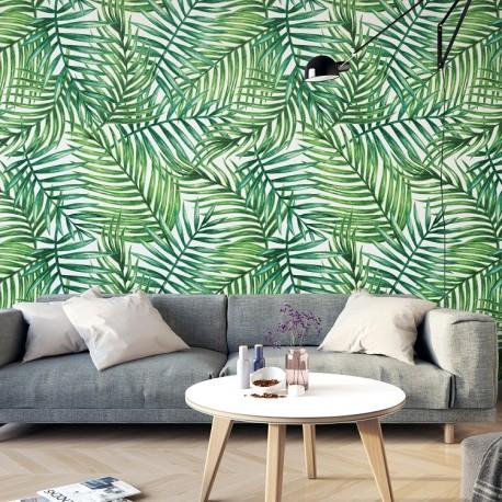 Ile tapety na ścianę trzeba kupić?